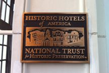 Hampton Inn & Suites Downtown Birmingham / The Tutwiler
