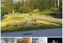 Date ideas in Kazakhstan / Top romantic things to do in Kazakhstan