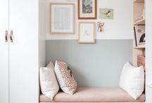 slaapkamer Liene & Fem