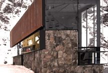 Modern_Homes / by Kevin Griffith