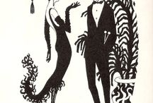 Illustrations  / by izabelle coa