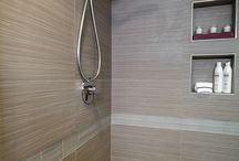 Bathroom Design 119 / Contemporary bathroom design idea from Los Angeles bathroom remodeler, One Week Bath.