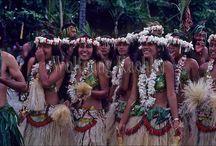 raivavae / French Polynesia, Raivavae.