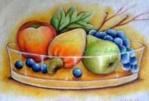 videos de pintura 2 / by Marcia Gomes