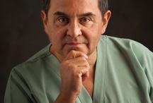 NUESTRO FUNDADOR / Conozca al Presidente y Fundador de Sesderma Dr. Gabriel Serrano Sanmiguel.