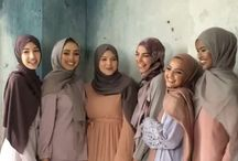 #INAYAHGIRLS Campaign '17
