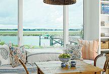 Coastal decor / by Shirley Lohman
