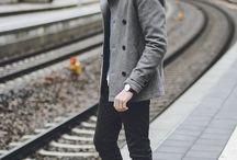 :: men's style ::
