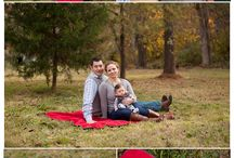 Family Picture Ideas / by Nicol Rene