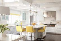 kitchen / by Jolene