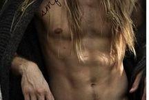 Long Haired Gods