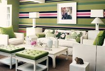 Living rooms to live in