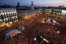 Artefacto digital / 15-M y plataformas ciudadanas como Ahora Madrid y Barcelona en Comú