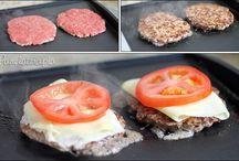 Receitas para cozinhar *carnes*