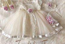Little baby dress