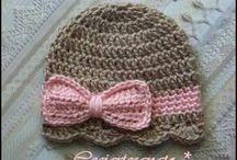 crochet hat inspiration