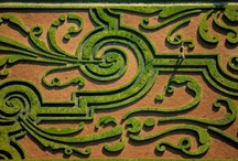 Mazes and Labyrinths / by Terry Sutherland