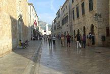 Places Traveled - CROATIA / Places Traveled