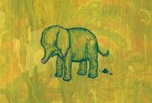 L'Elefante che Girava le Viti del Mondo.