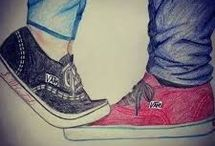 Couples drawings