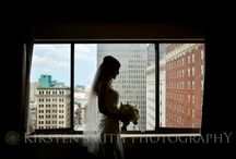 Baltimore Sheraton Hotel Wedding