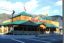 Gatlinburg Area Restaurants