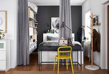 Main bedroom / by Frances Paddick