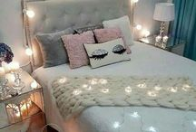 # Goals bedroom  //*