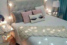 # Goals bedroom  //*