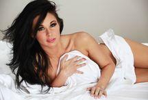 Boudoir sheets