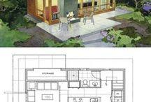 Min house plans