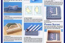 DIY e trabalhos manuais