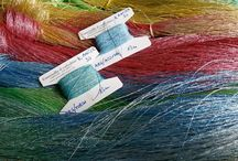Tatting Supplies and Threads
