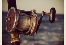 ⛵Boats & Fishing / by Jennifer Eiler