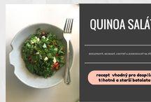 Zdravé a chutné recepty