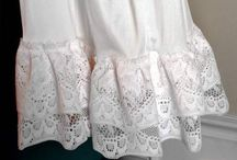 skirt extender