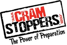 Cram Stoppers / Quiz Creation website for students 8th grade - College Check us out on YouTube for a full site demo: http://www.youtube.com/watch?v=KZCiWbA1QGk&feature=youtu.be