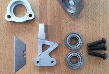 CNC stuff