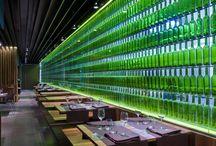 Restaurant / by J I
