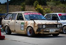 Jap Racing