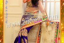 Bollywood Celebrity Sarees