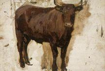 cattles