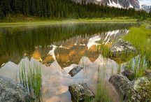 Wanderlust - USA & Canada