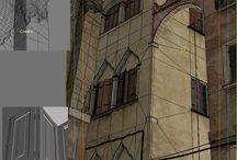 3D locations