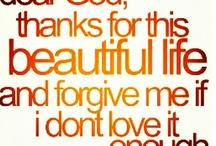 Jesus loves me / by Liza Favaro