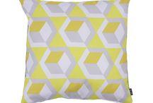 Graphex pillow pillow
