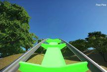 More Fun Coaster Videos