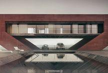 A Archi house