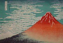 日本 och östra asien