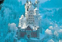 Castle of fables